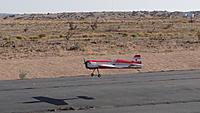 Name: DSC05713.jpg Views: 42 Size: 276.0 KB Description: The Sukhoi comes in for a nice landing.
