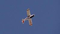 Name: DSC05802.jpg Views: 51 Size: 187.0 KB Description: Test pilot Daren puts a load on the airframe.
