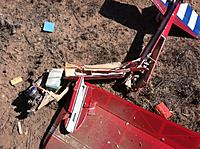 Name: crash photo.jpg Views: 50 Size: 198.2 KB Description: Lisa-Jo's onsite crash documentation.