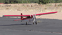 Name: DSC05921.jpg Views: 39 Size: 286.2 KB Description: I think four wheels are the correct amount for a plane.
