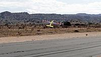 Name: DSC06277.jpg Views: 44 Size: 247.8 KB Description: The Sky Raider leaps off the runway.