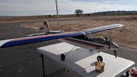 Name: DSC06631.jpg Views: 56 Size: 148.5 KB Description: A plane of classic lines and design.