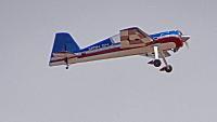 Name: DSC06734.jpg Views: 47 Size: 102.1 KB Description: Art's big Yak 54 makes a show pass.