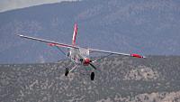 Name: DSC06784.jpg Views: 52 Size: 108.9 KB Description: The Pilatus comes in for a landing.