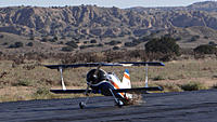 Name: DSC08549.jpg Views: 51 Size: 128.0 KB Description: Jack's Pitts picks up a tumble weed on landing.