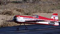 Name: DSC08929.jpg Views: 53 Size: 295.5 KB Description: Daren's Sukhoi has very pretty lines.