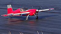 Name: DSC00708.jpg Views: 39 Size: 225.7 KB Description: Art's $40 plane with a four-stroke Saito was a fine performer.