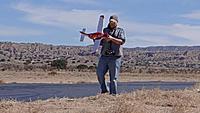 Name: DSC01665.jpg Views: 37 Size: 298.1 KB Description: Jake does retrieval duty after a successful flight.