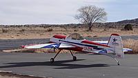 Name: DSC01433.jpg Views: 56 Size: 250.3 KB Description: That's one fine looking Yak 55.