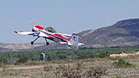 Name: DSC02995.jpg Views: 43 Size: 454.0 KB Description: Jack's Yak 55 takes off.