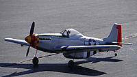 Name: DSC03806.jpg Views: 31 Size: 219.7 KB Description: Ross was flying his P-51 today.