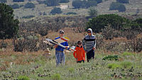 Name: DSC04282.jpg Views: 65 Size: 330.9 KB Description: From left, Caleb does retrieval duty with Victor and Andrei.
