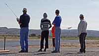 Name: DSC04297.jpg Views: 55 Size: 258.5 KB Description: From right, Liviu, Caleb, Victor and Andrei watch DeWayne land.