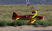 Name: DSC05097.jpg Views: 53 Size: 229.0 KB Description: Ross comes in for a landing.