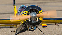 Name: 15391861848_ed3ee9f017_o.jpg Views: 40 Size: 222.2 KB Description: Round engines are cool. But if you can't have that, a round cowl is the next best thing. Photo credit: Sean