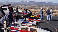 Name: DSC07440.jpg Views: 43 Size: 215.3 KB Description: Everyone is preparing their planes.