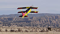 Name: DSC07443.jpg Views: 41 Size: 132.3 KB Description: Ross's Ultimate takes off.