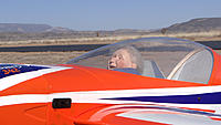 Name: DSC07931.jpg Views: 19 Size: 204.5 KB Description: Some club members thought this pilot bore more than a passing resemblance to the plane's owner.