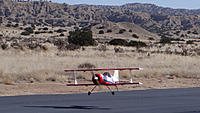 Name: DSC08041.jpg Views: 25 Size: 307.5 KB Description: Jack brings in his Pitts for a soft landing.