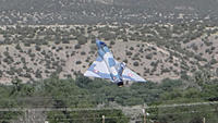 Name: DSC00445.jpg Views: 32 Size: 151.3 KB Description: Ross's Mirage looks very scale during take-off.