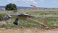 Name: DSC01249.jpg Views: 62 Size: 148.1 KB Description: Jack's Giant Stick needs little real estate to get airborne.