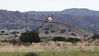 Name: DSC01376.jpg Views: 29 Size: 145.0 KB Description: Art comes in for a landing.