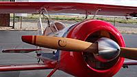 Name: DSC01637.jpg Views: 31 Size: 148.4 KB Description: Jack's big bi-plane strikes a pose.