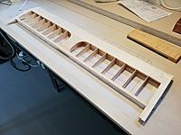 Name: Wing on bench.jpg Views: 12 Size: 191.0 KB Description: