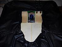 Name: DSCN8892_Hovercraft airflow redirected.jpg Views: 11 Size: 178.3 KB Description: Cheater air holes covered as well!