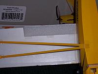 Name: Flyzone_UM Super Cub_Flaps_taped_020514.jpg