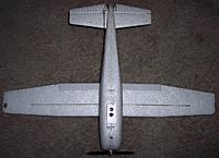 Name: Cessna 182_Flaps bottom_091313.jpg Views: 17 Size: 321.6 KB Description: