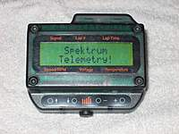 Spektrum RC Telemetry Combo Pack – Electric Version – Brand New - RC