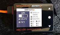 Name: 20200511_194036.jpg Views: 138 Size: 1.69 MB Description: Spektrum XBC100 SMART Checker showing SMART battery data