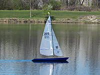 Name: Don Zielinski maiden sail of SB#2018 004.jpg