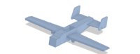 Name: KFm-3 bomber v25-1.png Views: 52 Size: 150.8 KB Description: The opening in the top is for adding the payload...