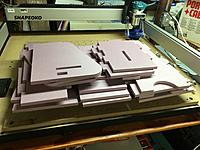 Name: IMG_3449.JPG Views: 7 Size: 2.32 MB Description: One fuse and tail group kit - all ready to assemble!
