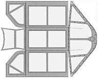 Name: 1 12 scale Bf109E canopy.jpg Views: 30 Size: 156.9 KB Description: