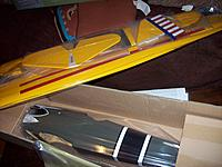Name: 003.JPG Views: 110 Size: 1.06 MB Description: It's going to look great with my 1/5 scale Hawk !!