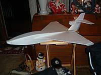 Name: polaris seaplane (1).jpg Views: 264 Size: 72.1 KB Description: Polaris / naked