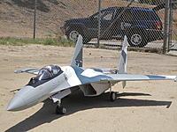 Name: IMG_0307.jpg Views: 88 Size: 303.5 KB Description: Freewing SU-35
