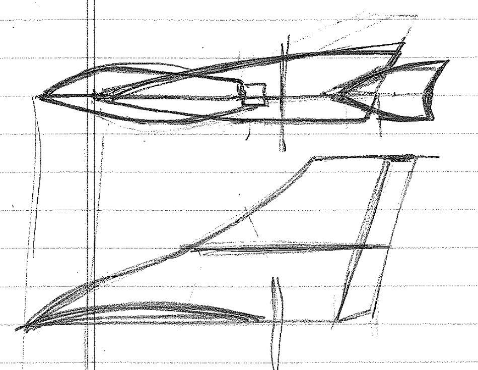 Name: blu-foam.jpg Views: 180 Size: 133.5 KB Description: My first Blu-F-O Sketch