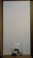Name: GB1.jpg Views: 227 Size: 123.5 KB Description: Pre-Cut foam parts sheet and Parts Kit