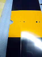 Name: 20120412_104655_P1160136.jpg Views: 275 Size: 183.5 KB Description: Tonight working on the flap linkage