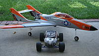 Name: DSC04134.jpg Views: 359 Size: 98.6 KB Description: Bobcat and Rustler