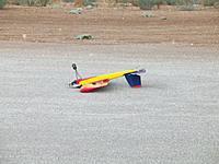 Name: 100_0287.jpg Views: 107 Size: 224.1 KB Description: Inverted landing