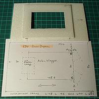 Name: PeteShrimp04.JPG Views: 113 Size: 315.9 KB Description: Forward deck and hatch underside