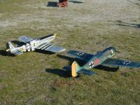 Name: GP FW190 and P51.jpg