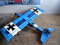 Name: my planes 008x2.jpg Views: 93 Size: 87.3 KB Description: Tradition stick built from a plan.