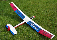 Name: dynaflite wanderer build 032 copy.jpg Views: 185 Size: 239.0 KB Description: Dynaflite Wanderer I built from an old copy of the original plans, the wing has been modified.