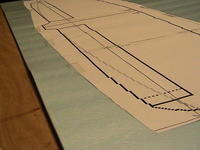 Name: 4-Tape every few inches. I will cut ailerons out before moving plans.jpg